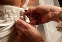 wedding shots / by Ellary Larson