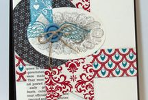 StampinUp-Affection Collection / by Ilene Byrne