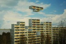 city / stadt / city, stadt, town / by raumstadtion