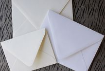 Envelopes Styles / by Paper-Papers