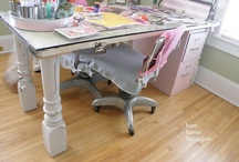 Craft Nook Wishes / by Michelle Baggett