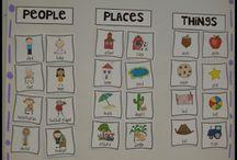 teaching ideas / by Karen Leach
