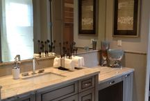 Bathrooms / Inspiring designs for your washroom. / by La Maison Interiors