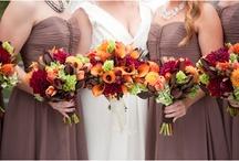 Flowers / by Tabitha Riley