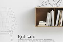 architecture   light  / by aprtsy