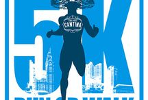 Columbus 5Ks / Like to run? Check out these races that only happen in Columbus, Ohio! / by Ohio Dominican University