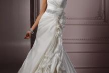 Wedding / by Antonia Dietrich