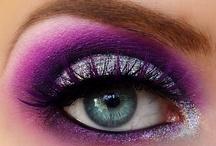 make-up to love / by Mina O'Keefe