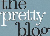 Blogs + Websites / by Bonnie Carroll Nelson