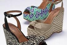 Shoes / by Tiffany Nichols