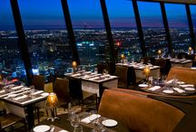 Meals with a View / by Tourism Toronto