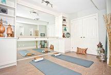 Yoga/Meditation Room / by Tara Carman