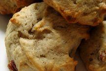 Must adapt to gluten free / by Bruria Efune