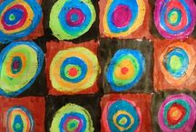 Art projects/ideas / by Melissa Vecchio