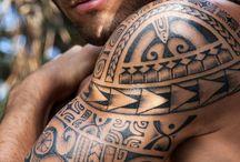 tatouage 2 / by Neni Perronno