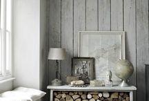 Wood.... / by Lucila Sedano