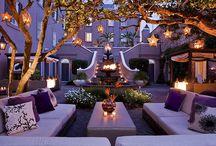 Beautiful Backyards / by Andrea Nicole