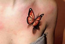 tatoos / by Julie Huntwork