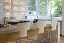 Kitchen Inspiration / by Gina Julian