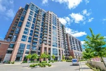 Condominiums - High Park Toronto / by Izabela Torbicka