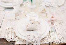 Dream wedding / by Kristen Reichenbach