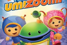 Team Umizoomi / Team Umizoomi is a computer animated fantasy musical series with an emphasis on preschool mathematical concepts, such as counting, sequences, shapes, patterns, measurements, and comparisons.[2] The team consists of mini superheroes Milli and Geo, a friendly robot named Bot, and the child who is viewing the show ... / by Entertainment World