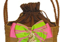 Love Pink and Green!!! / by Margie Baker