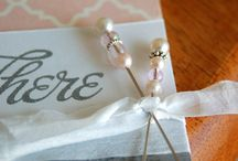 Card Accessories / by Judy Duncan