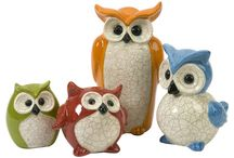 Superb Owls / Because we owl love Lila D!  (See what we did there?) / by Lila Bunch
