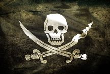 Pirates / by Kit Emigh Ream