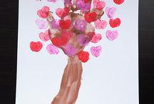 Valentines day / by Amie Bourbeau