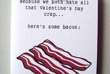 Bacon / by Walter Walker