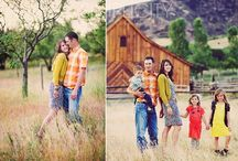 Family photo / by Nicole McElvany Howse