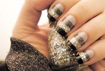 nails / by Renee Beard