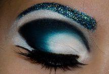 Cool Makeup / by Summer Ann
