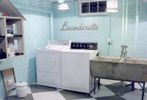 Laundry / by Amy Krall