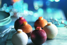 Christmas! / by Nicola Haughian