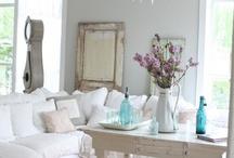 Living room / by Julie Kinworthy