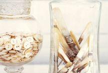 put a lid on it... / in a jar or under a cloche... / by Mary Beth Burrell