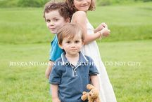 Kids / by ARH Photography