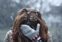 winter / by Katie Butterfield
