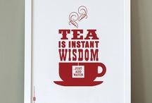 Time for Tea / by Myakka Ltd