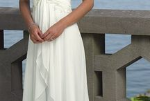 Wedding Dresses and Shoes / by Ashlyn Hall
