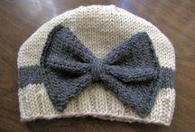 Knit, Crochet & Other Handwork / by IlaRae Miller