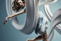 Dance in motion / by Galdric Pons