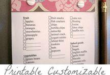 Organize / by Christina Banks