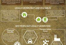Infographics / by La Montañita Co-op