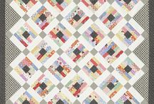 Quilt - Wall Hangings / by Kathleen Pearce
