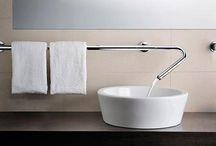 Ideas - Bathroom  / by Bill and Stephanie Norman