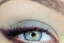 makeup / by Judy Lyman